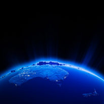 M2M in Australia