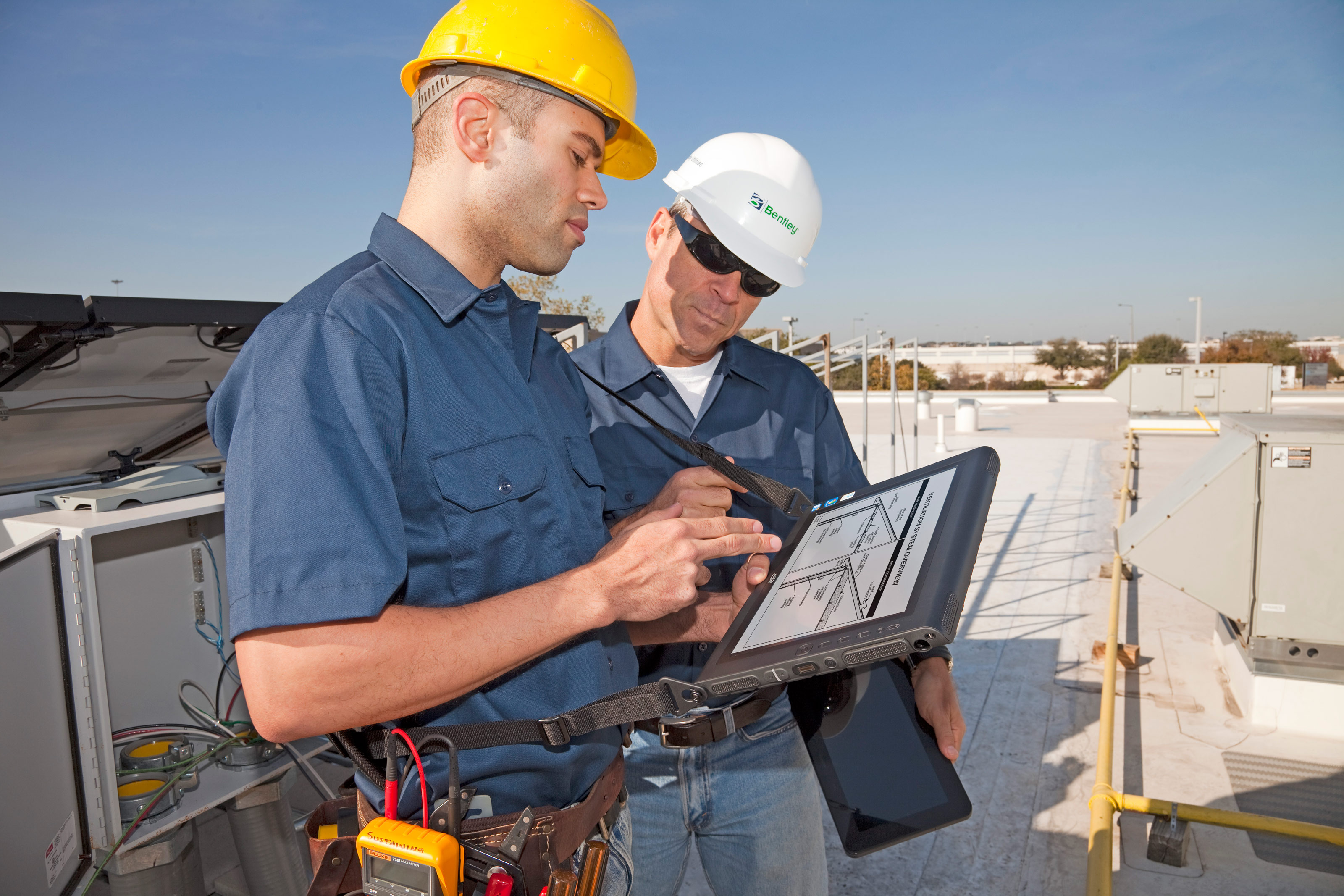 Taking Field Service to the Next Level with Smart M2M ...