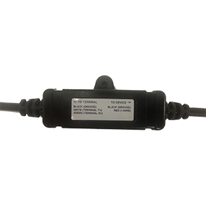 1-Wire adapter for IDP