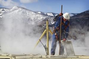 Fracking Water Monitoring