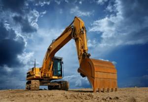 heavy equipment monitoring