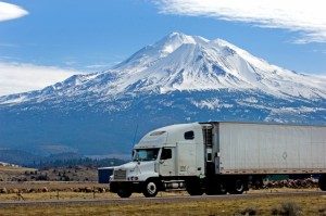 Trucking data analytics