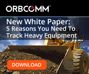 heavy equipment tracking 5 reasons