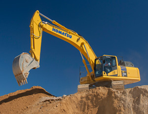 Heavy equipment telematics