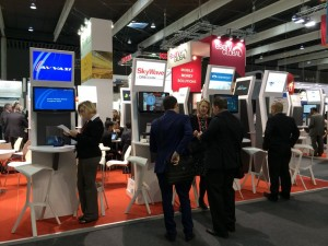 M2M at Mobile World Congress