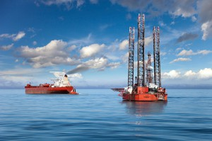 Offshore supply vessel tracking