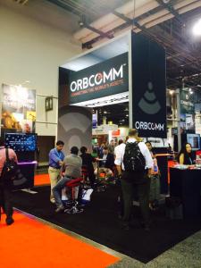 ORBCOMM at CTIA 2015
