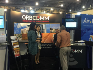 ORBCOMM at ATA 2015