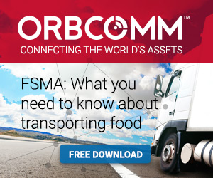 FSMA guide for food transporters