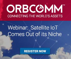 Satellite IoT webinar