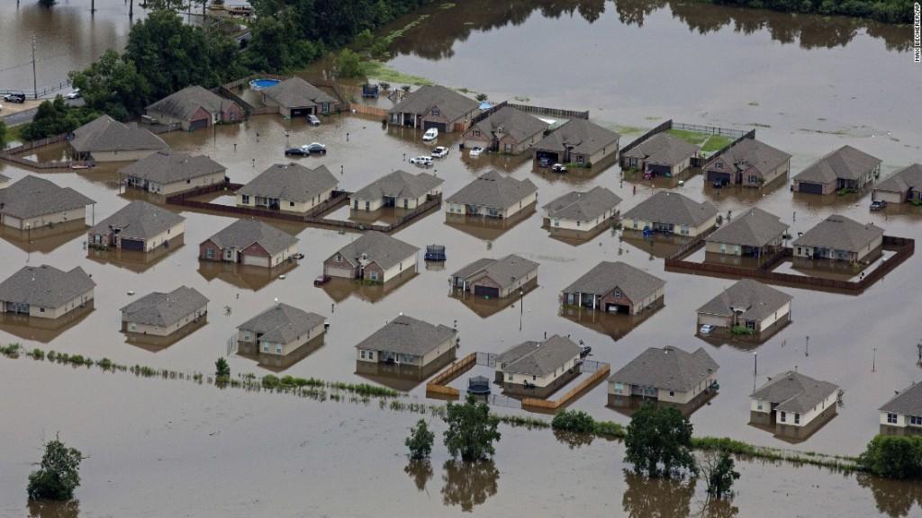 emergency communications during flooding