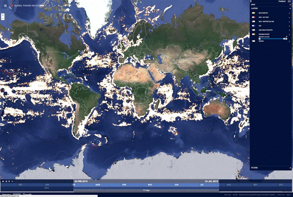 ais data powers global fishing watch