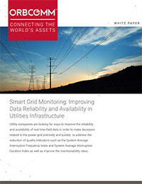 Smart Grid White Paper: Download Now