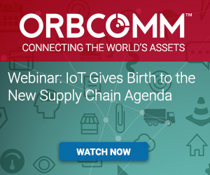 iot supply chain webinar