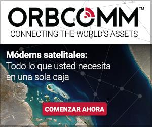 Módems satelitales para los integradores de sistemas OEM