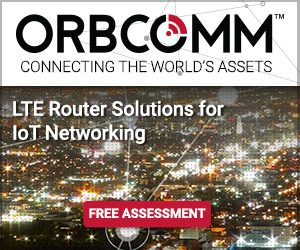 Router solutions for IoT networking