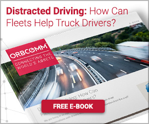 Free e-Book: Distracted Driving