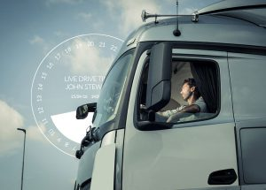 tachograph rules in trucking