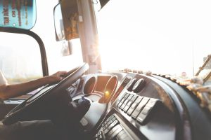 safe driving in trucking