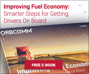 Fleet Fuel Economy