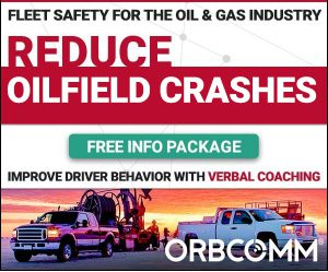 oilfield fleet safety